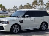 Photo Used Land Rover Range Rover Sport 2008