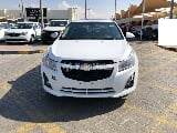 Photo Used Chevrolet Cruze 2015