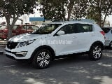 Photo Used Kia Sportage 2016