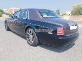 Photo Used Rolls Royce Phantom Extended Wheelbase 2017