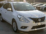 Photo Nissan sunny 2016