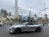 Photo Ford Mustang 5.0 GT premium v8 Convertible