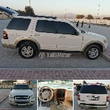 Photo Used Ford Expedition EL 2009