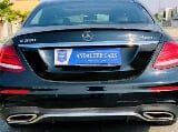 Photo MERCEDES E300 4MATIC 2017. 2080/- per month