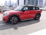 Photo Rent a 2020 Mini Countryman S in Dubai - AED...