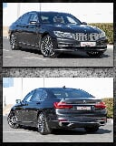 Photo Used BMW 7 Series 750Li 2017