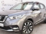 Photo Used Nissan Kicks 1.6 SV 2020