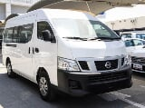Photo 2015 nissan urvan