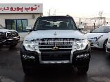 Photo New Mitsubishi Pajero 2018