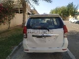 Photo Toyota avanza, 7 seater, 2015, fully automatic,...