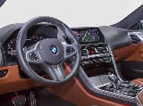 Photo 2019 BMW 850 i xDrive Coupe Carbon