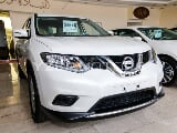 Photo Nissan X-Trail 2.5 cvt