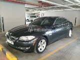 Photo Used BMW 5 Series Sedan 528i 2011
