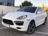 Photo Used Porsche Cayenne 2013