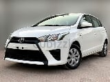 Photo 2017 Toyota Yaris SE 1.3l 4cyl 98hp//low km //...