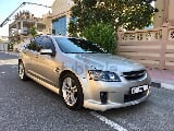 Photo Chevrolet lumina ss, 6.0lth v8, gcc spece