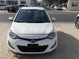 Photo Used Hyundai i20 2015