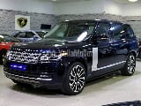 Photo Used Land Rover Range Rover Vogue Autobiography...