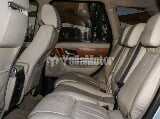 Photo Used Land Rover Range Rover Sport 2007