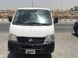 Photo Used Nissan Urvan 2.5L Bus Wide 2005