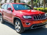 Photo Used Jeep Grand Cherokee 2014 Car for Sale in...