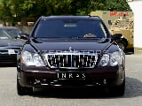 Photo Maybach 57 Special 6.0 V12