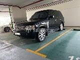 Photo Used Land Rover HSE V8 2009