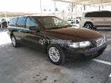 Photo Used Volvo V70 T5 2005