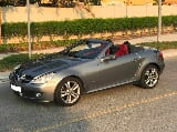 Photo Mercedes Benz SLK 200 Kompressor GCC 1 Owner...