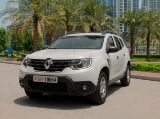 Photo Rent a 2019 Renault Duster in Dubai - AED 90...