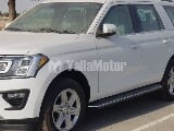 Photo New Ford Expedition 3.5L EcoBoost XLT 2020