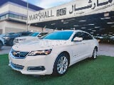 Photo Used Chevrolet Impala 2016