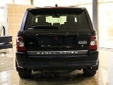 Photo Land Rover Range Rover Sport Supercharged