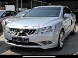 Photo Geely emegrand gt