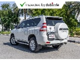 Photo AED2006/month | 2017 Toyota Prado VXR 4.0L |...