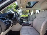 Photo Range rover sport supercharged -2011 - gcc -...