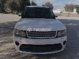 Photo Used Land Rover Range Rover Sport 2010