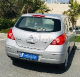 Photo Nissan TIIDA 385/- Monthly 1st Owner 0% DOWN...