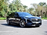 Photo Rent a 2019 Cadillac CT6 in Dubai - AED 1200...