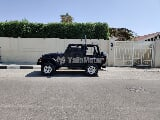 Photo Used Jeep Wrangler 2 Door 2004