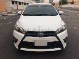 Photo Yaris 2016 mid option for sale-100% bank...