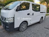 Photo Used Nissan Urvan 6-Seater Manual (5-Door) 2014