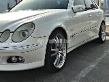Photo Used Mercedes-Benz E320 2004