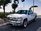 Photo Used Chevrolet Silverado LT Z71 Off Road 2013