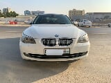 Photo Used BMW 5 Series 523i 2009