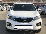 Photo Used Kia Sorento 2.4L 7 Seater 2011