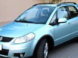 Photo Suzuki SX4 2.0 hatchback in Mint condition 2007...
