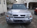 Photo Used Mitsubishi Pajero 2006