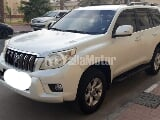 Photo Used Toyota Land Cruiser Prado TXL 2010
