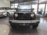 Photo Jeep Wrangler Sport
